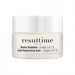 BAUME RELIPIDANT OMEGAS 3-6-7-9 PEAUX SECHES A TRES SECHES 50ML RESULTIME