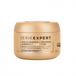 BAUME RESTRUCTURANT 75ML ABSOLUT REPAIR GOLD L'OREAL PROFESSIONNEL