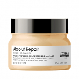 Baume Restructurant Serie Expert 250ml Absolu Repair Gold L'Oreal Professionnel