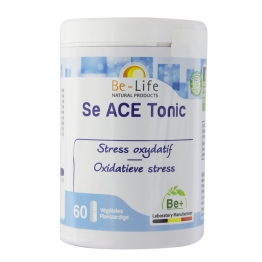 BE LIFE SE ACE TONIC 60 GELULES