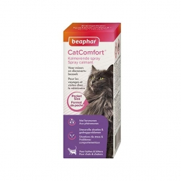 BEAPHAR CATCOMFORT SPRAY CALMANT AUX PHEROMONES 60ML