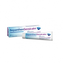BEPANTHEN SENSICALM CREME ANTI-DEMANGEAISONS 20G