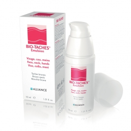 BIO-TACHES EMULSION A L'ACIDE AZELAÏQUE 30ML