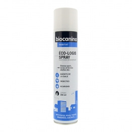 BIOCANINA ECO-LOGIS SPRAY HABITAT 300ML