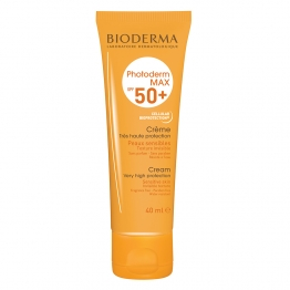 BIODERMA PHOTODERM MAX CREME SPF 50+ 40ML
