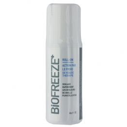 BIOFREEZE ROLL-ON 82ML