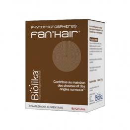 BIOLIKA FAN'HAIR 90 GELULES