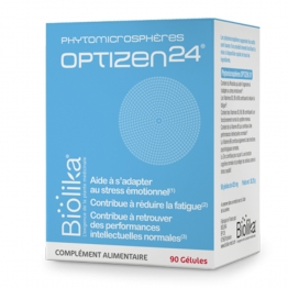 BIOLIKA OPTIZEN24 90 GELULES