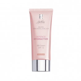 BB crème Medium SPF 15 40ml Defence Hydractive Bionike