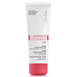 BIONIKE DEFENCE TOLERANCE 200 CREME BASE ULTRA-PROTECTRICE ET FORTIFIANTE 50ML