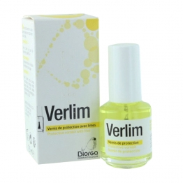 BIORGA VERLIM VERNIS PROTECTION 7.5ML+ 3 LIMES