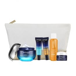 BIOTHERM COFFRET BLUE THERAPY CREME ACCELERATED