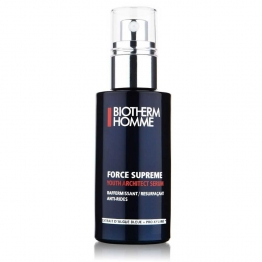 BIOTHERM FORCE SUPREME YOUTH ARCHITECT SERUM RAFFERMISSANT ANTI-RIDES 50ML