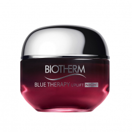 Creme Nuit Blue Therapy Red Algae 50ml Biotherm