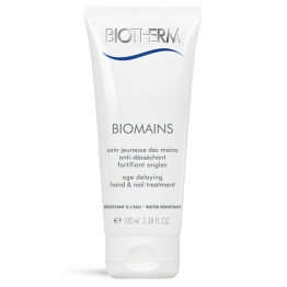 BIOTHERM BIOMAIN SOIN JEUNESSE DES MAINS 100ML