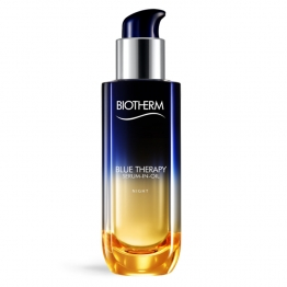 BIOTHERM BLUE THERAPY SERUM IN-OIL NUIT 30ML