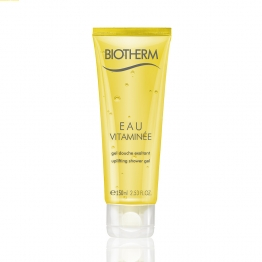 BIOTHERM EAU VITAMINEE GEL DOUCHE EXALTANT 150ML