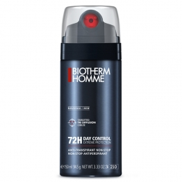 BIOTHERM HOMME DEODORANT DAY CONTROL 72H EXTREME PROTECTION 150ML