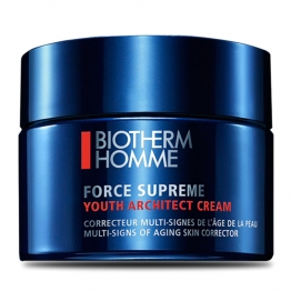 BIOTHERM HOMME FORCE SUPREME YOUTH ARCHITECT CREME 50ML
