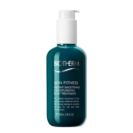 BIOTHERM SKIN FITNESS HYDRATE ET LISSE LE CORPS 200ML