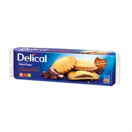 BISCUITS HYPERCALORIQUES 405G NUTRA CAKE DELICAL