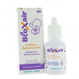 BLOXAIR SOLUTION BUVABLE 20ML