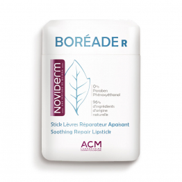 BOREADE R STICK A LEVRES 11 ML NOVIDERM ACM