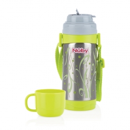 NUBY BOUTEILLE THERMOS 360ML