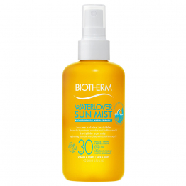 Brume Solaire Invisible Spf30 Waterlover Sun Mist Corps 200ml Biotherm