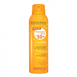 Brume Solaire Spf30 150ml Photoderm max Bioderma