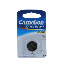 CAMELION LITHIUM BATTERY CR2032 3V
