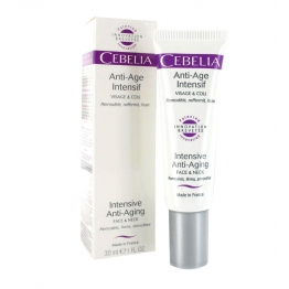 CEBELIA ANTI-AGE INTENSIF 30ML