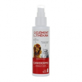 CLEMENT-THEKAN CANIDERMA 125ML