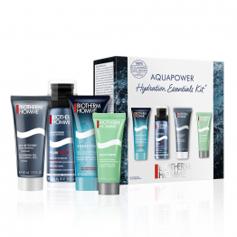 Coffret AquaPower - Hydratation