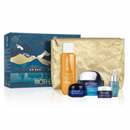 Coffret Blue Therapy Accelerated Creme Anti-age Biotherm