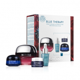 Coffret Blue Therapy Red Algae Uplift Anti-age Biotherm