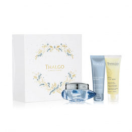Coffret Cold Cream Marine Thalgo