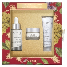COFFRET EXPERTS ANTI-TACHES VINOPERFECT CAUDALIE