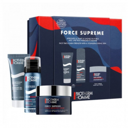 Coffret Force Supreme Homme Biotherm