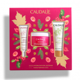 Coffret Hydratation 75ml Vinosource Caudalie