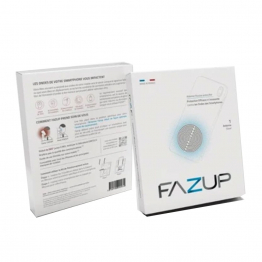 Coffret Individuel Contre Les Ondes Mobiles 1 Patch De Protection Fazup