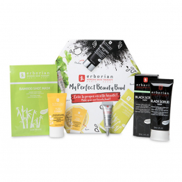 COFFRET MY PERFECT BEAUTY BOWL ERBORIAN