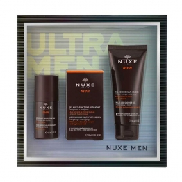 COFFRET ULTRA-MEN NUXE