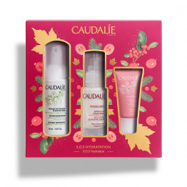 Coffret Vinosource Caudalie