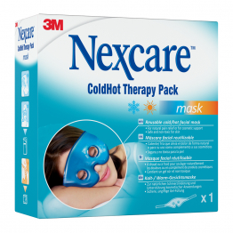 Coldhot Mask X1 Nexcare