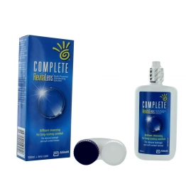 ABBOTT COMPLETE REVIT SOLUTION LENTILLES 100 ML