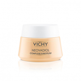 Complexe Substitutif Peaux Normales A Mixtes 50 ml Neovadiol Vichy