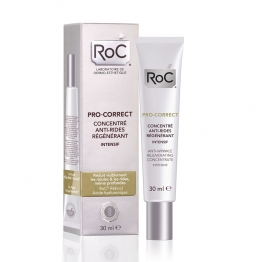 CONCENTRE ANTI-RIDES REGENERANT 30ML PRO-CORRECT ROC