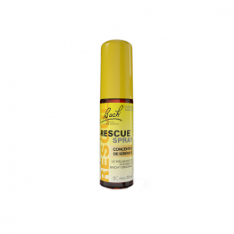 CONCENTRE DE SERENITE SPRAY 20ML RESCUE BACH