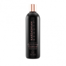 CONDITIONER APRES-SHAMPOOING REGENERANT A L'HUILE DE NIGELLE 355ML BLACK SEED OIL KARDASHIAN BEAUTY